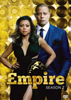 Empire エンパイア 成功の代償 シーズン2 DVDコレクターズBOX1〈5枚組〉 [DVD] [2016/07/02発売]
