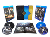 Film Collections Box FINAL FANTASY XV〈完全生産限定版・4枚組〉 [Blu-ray]