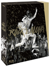 aiko/ROCKとALOHA〈2枚組〉 [Blu-ray]