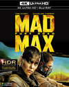 マッドマックス 怒りのデス・ロード 4K ULTRA HD&ブルーレイセット〈2枚組〉 [Ultra HD Blu-ray] [2016/06/22発売]