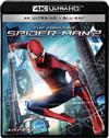 アメイジング・スパイダーマン2TM 4K ULTRA HD&ブルーレイセット〈2枚組〉 [Ultra HD Blu-ray]
