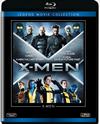 X-MEN ブルーレイコレクション〈5枚組〉 [Blu-ray]