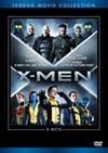 X-MEN DVDコレクション〈5枚組〉 [DVD]