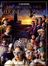 DREAMS COME TRUE/史上最強の移動遊園地 DREAMS COME TRUE WONDERLAND 2015 ワンダーランド王国と3つの団〈2枚組〉 [Blu-ray]