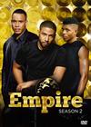 Empire エンパイア 成功の代償 シーズン2 DVDコレクターズBOX2〈5枚組〉 [DVD] [2016/10/05発売]