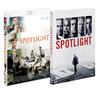 スポットライト 世紀のスクープ〈2枚組〉 [Blu-ray] [2016/09/07発売]