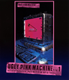 hide/UGLY PINK MACHINE file1 official data file [PSYENCE A GO GO in Tokyo] [Blu-ray] [2016/09/28発売]