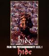 hide/FILM THE PSYCHOMMUNITY REEL.1 [Blu-ray] [2016/09/28発売]