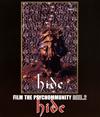 hide/FILM THE PSYCHOMMUNITY REEL.2 [Blu-ray] [2016/09/28発売]