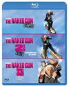 裸の銃(ガン)を持つ男 べストバリューBlu-rayセット〈期間限定スペシャルプライス・3枚組〉 [Blu-ray] [2016/09/28発売]
