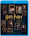 ハリー・ポッター 8-Film ブルーレイセット〈8枚組〉 [Blu-ray][廃盤]