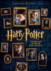 ハリー・ポッター 8-Film DVDセット〈8枚組〉 [DVD][廃盤]