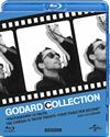 ジャン=リュック・ゴダール ベストバリューBlu-rayセット〈期間限定スペシャルプライス・3枚組〉 [Blu-ray] [2016/11/02発売]
