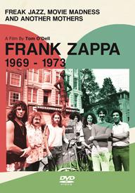 フランク・ザッパの軌跡 1969-1973 [DVD] [2016/10/26発売]