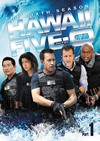 Hawaii Five-O シーズン6 DVD-BOX Part1〈6枚組〉 [DVD]