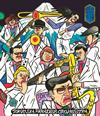 東京スカパラダイスオーケストラ/「叶えた夢に火をつけて燃やす LIVE IN KYOTO 2016.4.14」&「トーキョースカジャンボリー2016.8.6」 [Blu-ray]