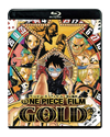 ONE PIECE FILM GOLD STANDARD EDITION [Blu-ray]