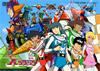 超人戦隊バラタック VOL.1〈2枚組〉 [DVD] [2017/01/11発売]