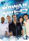 Hawaii Five-O シーズン6 DVD-BOX Part2〈6枚組〉 [DVD]