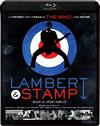 ランバート・アンド・スタンプ ブルーレイ&DVDコンボ〈2枚組〉 [Blu-ray] [2017/01/11発売]