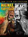 マッドマックス 怒りのデス・ロード ブラック&クロームエディション〈初回限定生産・2枚組〉 [Blu-ray]