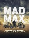 マッドマックス ハイオク コレクション〈初回限定生産・8枚組〉 [Blu-ray]