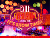 "EXILE ATSUSHI/EXILE ATSUSHI LIVE TOUR 2016""IT'S SHOW TIME!!"" 豪華盤〈3枚組〉 [DVD] [2017/02/15発売]"