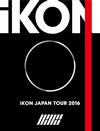 iKON / iKON JAPAN TOUR 2016-DELUXE EDITION-〈初回生産限定・3枚組〉 [DVD]
