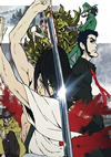 LUPIN THE IIIRD 血煙の石川五ェ門 [Blu-ray]