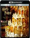 ハリー・ポッターと謎のプリンス 4K ULTRA HD&ブルーレイセット〈3枚組〉 [Ultra HD Blu-ray]