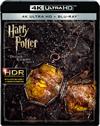 ハリー・ポッターと死の秘宝 PART1 4K ULTRA HD&ブルーレイセット〈3枚組〉 [Ultra HD Blu-ray]
