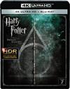 ハリー・ポッターと死の秘宝 PART2 4K ULTRA HD&ブルーレイセット〈3枚組〉 [Ultra HD Blu-ray]