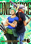 ONE PIECE ワンピース〜18thシーズン ゾウ編 piece.6 [DVD]
