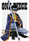 """ONE PIECE Log Collection""""SABO""""〈4枚組〉 [DVD]"""