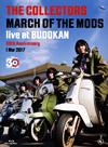 """ザ・コレクターズ / THE COLLECTORS live at BUDOKAN""""MARCH OF THE MODS""""30th anniversary 1 Mar 2017 [Blu-ray]"""