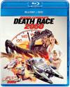 ロジャー・コーマン デス・レース 2050 ブルーレイ+DVDセット〈2枚組〉 [Blu-ray] [2017/06/07発売]