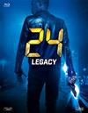 24-TWENTY FOUR- レガシー ブルーレイBOX〈3枚組〉 [Blu-ray]