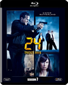 24-TWENTY FOUR- シーズン7 SEASONS ブルーレイ・ボックス〈6枚組〉 [Blu-ray]