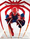 スパイダーマンTM トリロジー ブルーレイ コンプリートBOX〈4枚組〉 [Blu-ray]