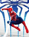 アメイジング・スパイダーマンTM シリーズ ブルーレイ コンプリートBOX〈3枚組〉 [Blu-ray]