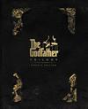 ゴッドファーザー 45周年記念ブルーレイBOX TV吹替初収録特別版〈初回生産限定・4枚組〉 [Blu-ray]