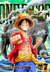 ONE PIECE ワンピース〜18thシーズン ゾウ編 piece.7 [DVD]