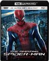 アメイジング・スパイダーマンTM 4K ULTRA HD&ブルーレイセット〈2枚組〉 [Ultra HD Blu-ray]