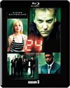 24-TWENTY FOUR- シーズン3 SEASONS ブルーレイ・ボックス〈5枚組〉 [Blu-ray]