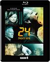 24-TWENTY FOUR- シーズン6 SEASONS ブルーレイ・ボックス〈5枚組〉 [Blu-ray]
