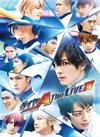 ダイヤのA(エース) The LIVE IV〈2枚組〉 [Blu-ray]
