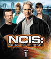 NCIS:ニューオーリンズ シーズン1 トク選BOX〈12枚組〉 [DVD]