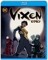 VIXEN ビクセン [Blu-ray]