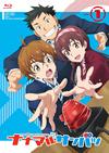 TVアニメ『ナナマル サンバツ』BD&DVD第1弾は9月発売 スペシャル・イベント開催決定
