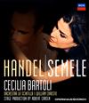 ヘンデル:歌劇「セメレ」 [Blu-ray]